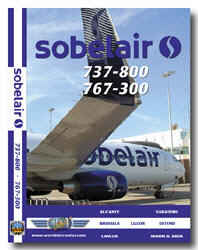 Just Planes DVD - Sobelair