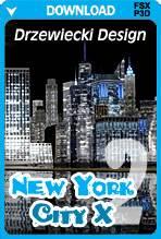New York City X (Version 2.0)