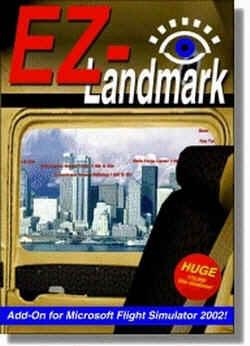 EZ - Landmark
