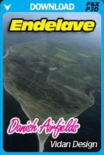 Danish Airfields X - Endelave