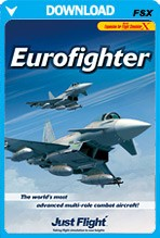Eurofighter (FSX)