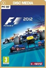 Formula 1 2012 (PC-DVD)