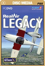 Real Air Lancair Legacy