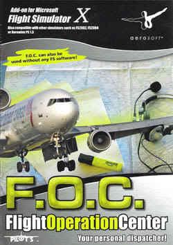 Flight Operation Center