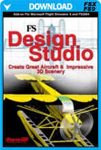FS Design Studio V3.5
