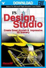 FS Design Studio V3.5