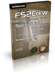 FS2Crew: Wilco feelThere Airbus Special Edition