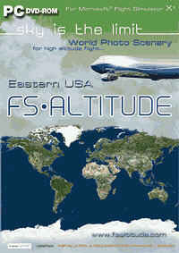 FS Altitude: Eastern USA