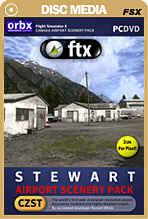 FTX Stewart Airport (CZST)
