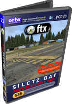 FTX Siletz Bay (S45)