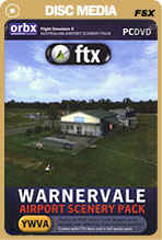FTX Warnervale Airport (YWVA)