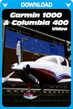 The Garmin G1000 And Columbia 400 (Video)