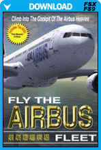 Fly The Airbus Fleet Version 2
