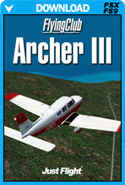 Flying Club Archer III