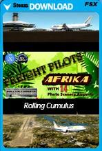 Freight Pilots - Africa (FSX/FSX:SE)