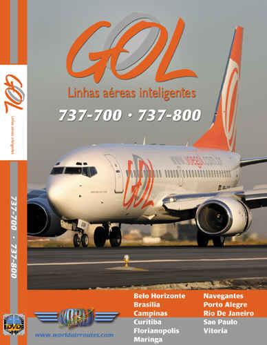 Just Planes DVD - GOL