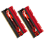 DDR3-1600 16GB Dual Channel [TridentX] F3-1600C7D-16GTX