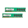 DDR2-800 4GB Dual Channel [NT] F2-6400CL5D-4GBNT