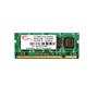 DDR2-800 SODIMM 2GB [SQ] F2-6400CL5S-2GBSQ