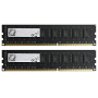 DDR3-1333 16GB Dual Channel [NT] F3-10600CL9D-16GBNT