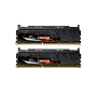 DDR3-1600 8GB Dual Channel [Sniper] F3-12800CL9D-8GBSR