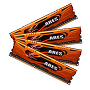 DDR3-2133 16GB Quad Channel [ARES] F3-2133C11Q-16GAO