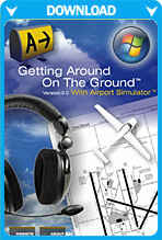 Getting Around on the Ground 3.0 with Airport Simulator (PC Version)