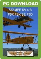 Stampe SV-4B