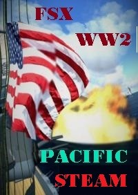 WW2 PACIFIC (Steam)