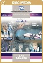 ITVV DVD - BAe 146-200