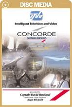 ITVV DVD - Aerospatiale BAC Concorde