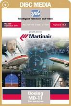 ITVV DVD - MD-11