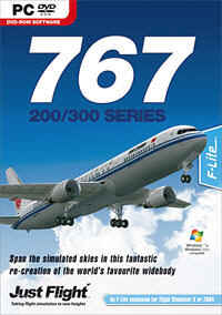 767 200/300 Series
