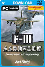 F-111 Aardvark (Download)