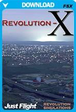 Revolution X