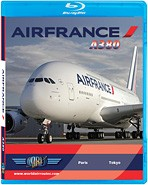 Just Planes BluRay - Air France A380