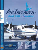 Just Planes DVD - Air Labrador