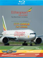 Just Planes BluRay - Ethiopian 777-200LR