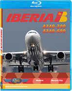 Just Planes BluRay - Iberia A340-300/600