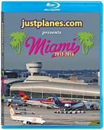 Just Planes BluRay - Miami Airport 2013-2014