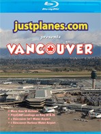 Just Planes BluRay - Vancouver