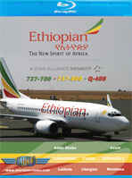 Just Planes BluRay - Ethiopian