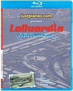 Just Planes BluRay - LaGuardia Winter Ops