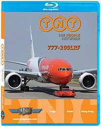 Just Planes BluRay - TNT 777-200LR