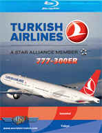 Just Planes BluRay - Turkish Airlines 777-300ER