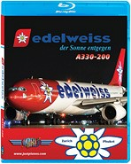 Just Planes BluRay - Edelweiss A330-200