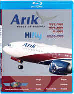 Just Planes Bluray - Arik