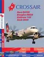 Just Planes DVD - Cross Air