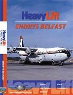 Just Planes DVD - HeavyLift