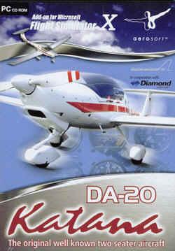 Katana DA-20 X